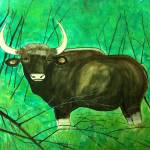 """Gaur"" by AnkurDwivedi"
