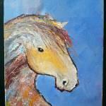 """""""Palette Horse"""" by AnkurDwivedi"""