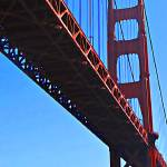"""Golden Gate 3"" by SVPhotoArt"
