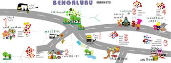 Bangalore, India by Gayatri S