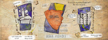 Bosnia by Elio