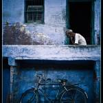 """Jodhpur Blue Houses"" by carbajo"