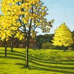 """September Maple"" by wolodko"