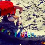 """""""Autism Creates:  Cars at the Beach"""" by SVPhotoArt"""