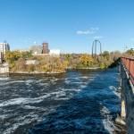 """""""Image ID# Whalen-101013-5016 - Stone Arch Bridge S"""" by JoshWhalen"""