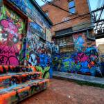 """Art Alley"" by alexbenison"