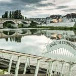 """Image ID# Whalen-110709-2470 - Amboise Bridge.jpg"" by JoshWhalen"