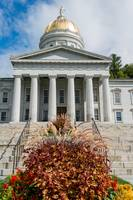 Image ID# Whalen-120910-1771 - Vermont State House