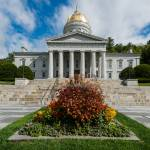 """Image ID# Whalen-120910-1769 - Vermont State House"" by JoshWhalen"