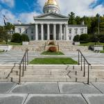 """Image ID# Whalen-120910-1765 - Vermont State House"" by JoshWhalen"