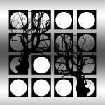 """tree_art_eyesinsearchforsomething_print"" by milatovar"