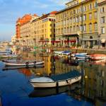 """Trieste Canal"" by Vince-McCall-Photography"