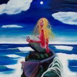 """""""Glenda Lynn"""" by RhondaGreenwood"""
