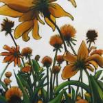 """""""Garden Fun"""" by martilyttle"""