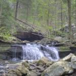 """""""Falling stream"""" by david-troxel"""