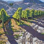 """""""Vines at Road 13"""" by wolodko"""