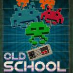 """Old School Gamer"" by EwanArnolda"