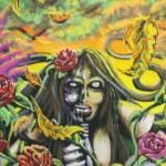 """Dead garden"" by TopNotchArtistrycom"