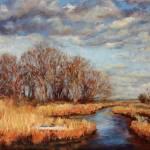 """""""Plum Tree Island"""" by MelanieChambersHartman"""