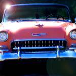 """Chevy at its Best!"" by ROUTE329ART"
