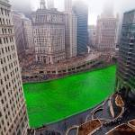 """Green River"" by ChicagoPhotoShop"