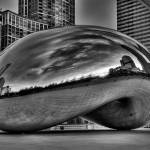 """The Bean"" by ChicagoPhotoShop"