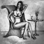"""""""Sexy woman"""" by fotodejan"""