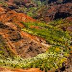 """Waimea Canyon"" by scapevision"