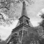 """Eiffel Tower"" by EwanArnolda"
