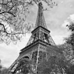 """""""Eiffel Tower"""" by EwanArnolda"""