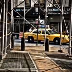 """Taxi Web"" by JohnFraissinet"