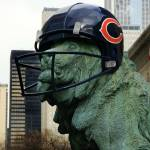 """Chicago / Lions?"" by ZPPhoto"
