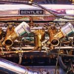 """BENTLEY"" by DEREK_TOMKINS"
