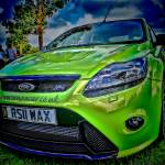 """ford focus RS"" by DEREK_TOMKINS"