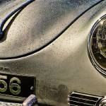 """PORCHE 356.....VIEW LARGE.."" by DEREK_TOMKINS"