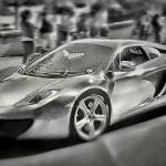 """the mighty Maclaren"" by DEREK_TOMKINS"