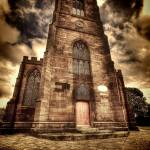 """""""St GEORGES CHURCH"""" by DEREK_TOMKINS"""
