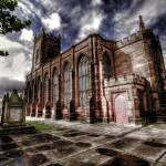 """St GEORGES CHURCH"" by DEREK_TOMKINS"