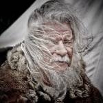 """EVEN ""VIKINGS"" HAVE BAD HAIR DAYS**"" by DEREK_TOMKINS"