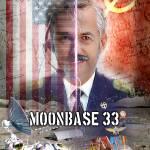 """""""Moonbase 33"""" by spaceart"""