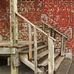 """""""Wooden Stairs"""" by swazoo"""