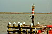 harbor of volendam
