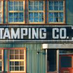 """Stamping Co."" by swazoo"