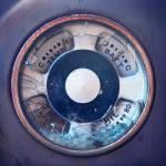 """""""Vintage oil  indicator"""" by Piri"""