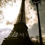 """Eiffel Tower"" by AmyHalpern"