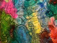 Mixed media 11 by rafi talby