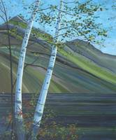 Lake Birches