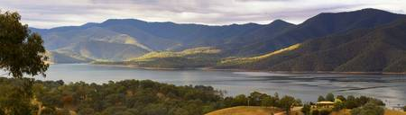 Lake Eildon Panorama