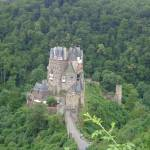 """Burg Eltz"" by blackcat9965887"