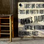 """Ramons Tailor"" by swazoo"